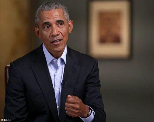 چرا اوباما با مشت به بینی همکلاسی خود کوبید؟