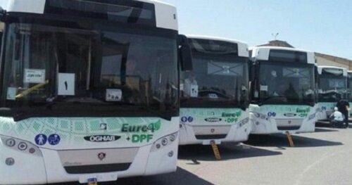اختصاص ۳میلیارد تومان برای نوسازی اتوبوسهای درون شهری