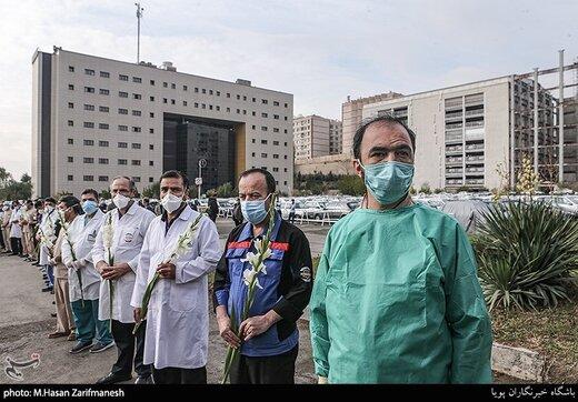 آخرین آمار کرونا در ایران/ ابتلای نزدیک به ۱۴هزار نفر طی یک شبانهروز