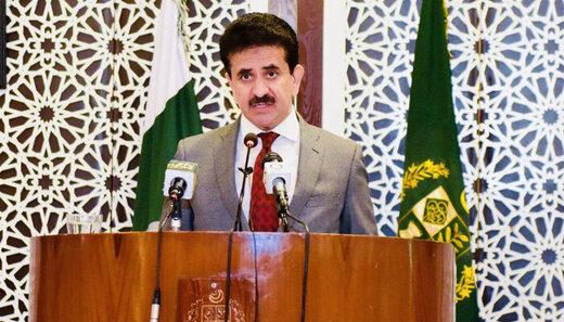 پاکستان: دیپلماسی تنها راهکار برای حفظ برجام است