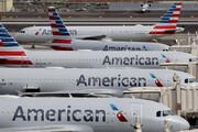 ببینید | ترافیک هوایی وحشتناک در آمریکا برای عید شکرگذاری!