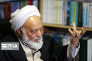 گلایه مصباحیمقدم از اصلاحطلبان: چرا میگویید انتخابات نه به دار است نه به بار/ رئیسی آمادگی کاندیداتوری  ندارد