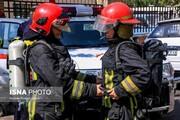 واکنش سخنگوی شورای شهر به جذب ۱۶ آتشنشان زن در تهران