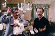 ببینید | سکانس بی نظیر از فیلم روز فرشته با بازی پرویز پورحسینی