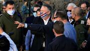موضعگیری روسیه نسبت به سفر پمپئو به جولان اشغالی