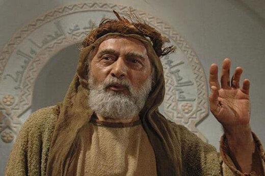 ببینید | سکانس دیدنی از پرویز پورحسینی در نقش «میثم تمار» در مختارنامه