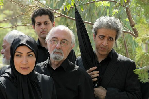 آخرین نقشآفرینی پرویز پورحسینی روی آنتن میرود