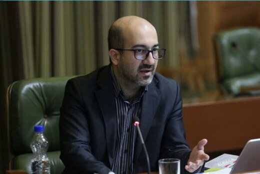 جلسات علنی صحن شورای شهر تهران تعطیل نیست