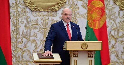 روزنامه روسی: روابط مسکو و لوکاشنکو به پایان نزدیک میشود