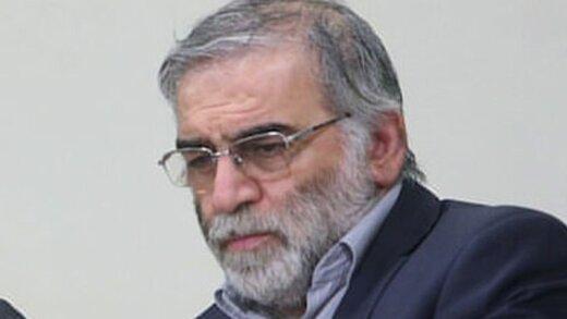 نتانیاهو ترور دانشمند ایرانی را تایید کرد؟ /شهید فخری زاده در لیست تحریم بود