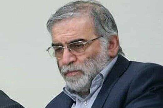 استشهاد رئيس منظمة الابحاث والابداع بوزارة الدفاع خلال عملية ارهابية