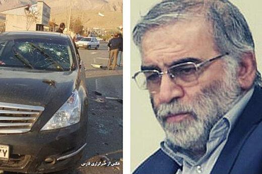ببینید | جزئیات شهادت دانشمند سرشناس ایران از زبان یک کارشناس مسائل امنیتی