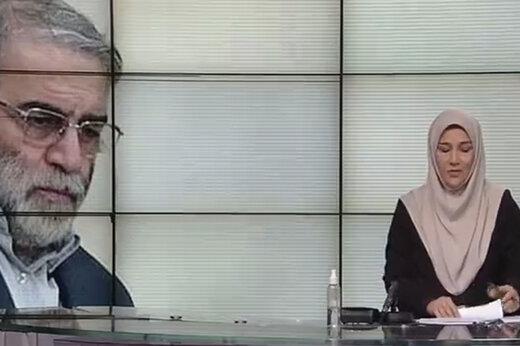 ببینید | واکنش وزیر اطلاعات به ترور دانشمند کشورمان