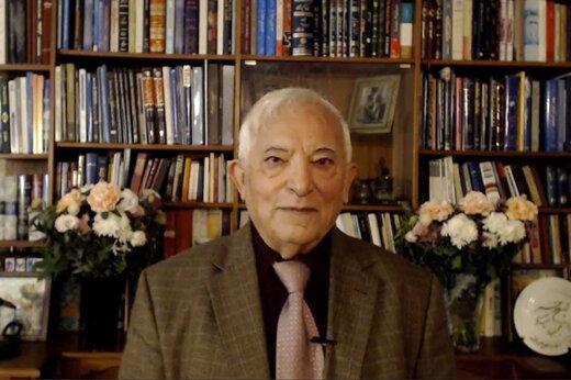 ببینید |  صراحت عجیب مجری باسابقه رادیو اسرائیل در نقش داشتن صهیونیستها در ترور دانشمند ایرانی