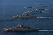 ببینید | ۳ دستاورد جدید نیروی دریایی ارتش