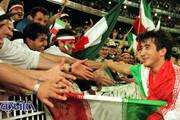 ببینید | تصاویری خاطره انگیز از روز فراموش نشدنی فوتبال ایران
