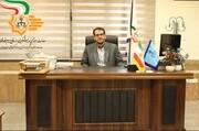 معاون دادگستری: آرد یارانهای همدان در مرزهای غربی به فروش میرسد