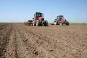 ۶۸ درصد از سطوح زراعی غلات استان چهارمحال وبختیاری  بصورت مکانیزه کشت شد