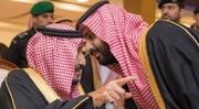 ملک سلمان از سفر نتانیاهو به عربستان بیخبر بود