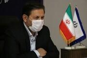 استاندار سمنان : ادارات استان سمنان در هفته جاری با حداقل کارکنان ، دایر خواهد بود
