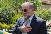 روایت  فرزند شهید فخریزاده درباره جزئیات حادثه ترور