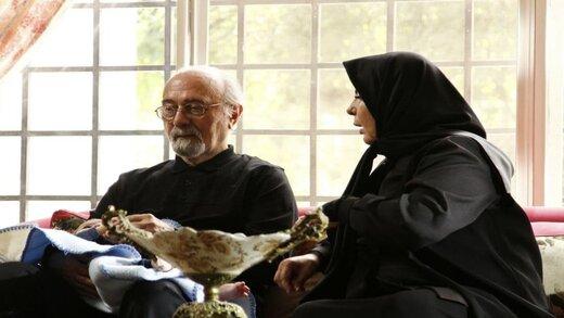 واکنش پوراندخت مهیمن به درگذشت پرویز پورحسینی