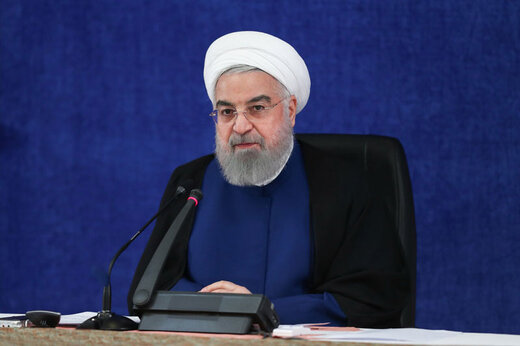 Rouhani: Fakhrizadeh martyrdom to make Iranian scientists more determined