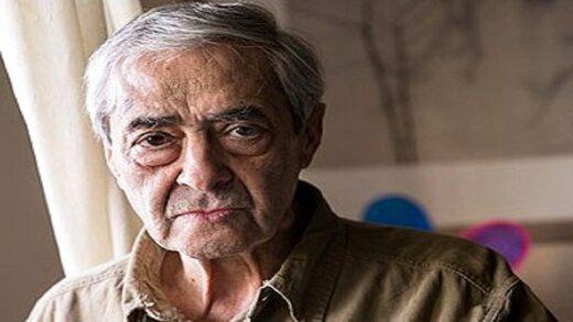 جایزه شعر خبرنگاران به احمدرضا احمدی رسید