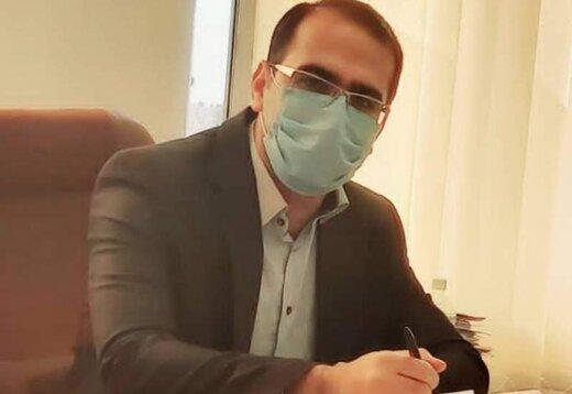 معرفی دادستان جدید شهرستان بهمئی