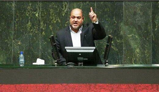 انتقاد نماینده مردم آبادان از اداره کل ورزش و جوانان خوزستان