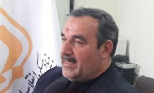 معارفه رییس جدید بنیاد مسکن بروجرد
