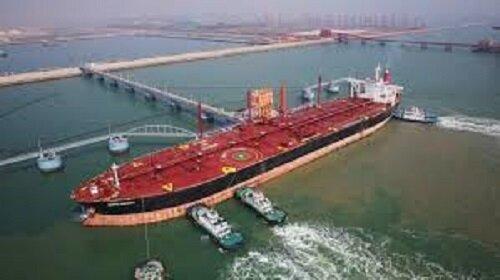 Qeshm Island exports 19,000 tons cement