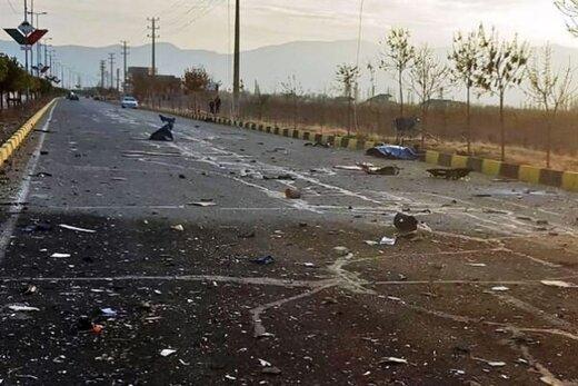 مقایسه خبر رسانی صداوسیما با بیبیسی فارسی و ایران اینترنشنال در ماجرای ترور شهید فخریزاده