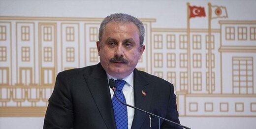 واکنش ترکیه به ترور شهید فخریزاده