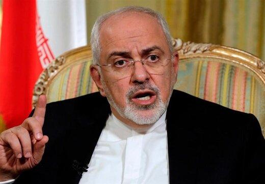 ظریف در واکنش به ترور شهید فخریزاده: شرمآور است