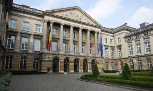 بلژیک ترور شهید فخری زاده را محکوم کرد