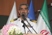 ببینید | رصد ۲۴ ساعته هوایی خلیج فارس با پهپاد سیمرغ