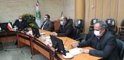واگذاری پروژههای اجرایی عملیات آبخیزداری و حفاظت از عرصه های منابع طبیعی  به بسیج سازندگی سپاه استان سمنان