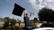 پسر نتانیاهو: مخالفین پدرم داعشی هستند!