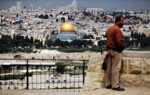 توطئه بن سلمان علیه اردن درباره بیت المقدس