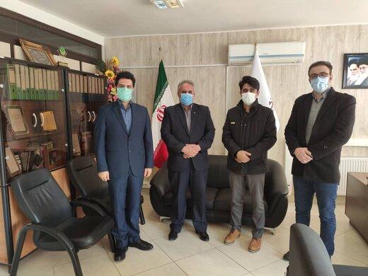 حمایت مهر ایران از طرح های کارآفرینی سمن های جوانان کردستان