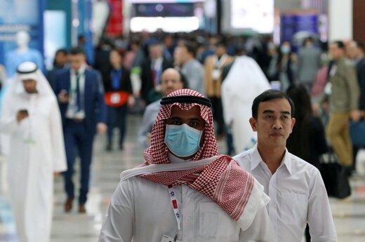 عربستان آمار روزانه کرونا را اعلام نمیکند