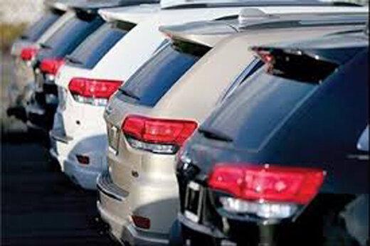 سه سناریوی واردات خودرو / ظرفیت واردات تا ۲۵ هزار دستگاه در سال وجود دارد
