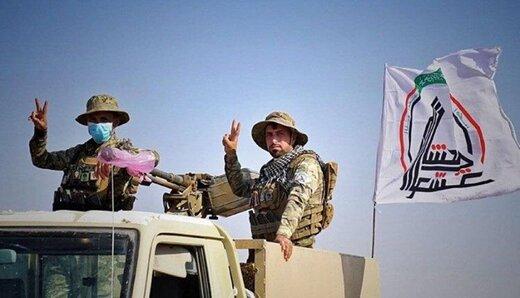 """حشد شعبی از هلاکت """"مفتی شرعی"""" داعش خبر داد"""