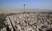 گرانترین و ارزانترین قیمت زمین در تهران/ ملک کلنگی چقدر گران شد؟