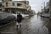 نیمی از کشور زیر بارش میرود/ اعلام مناطق و استانهای بارانی