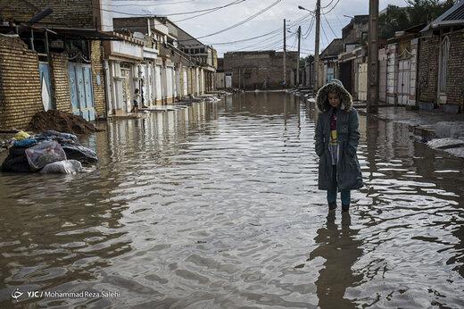 اول هفته آینده، آغاز بارشهای مستمر در کشور/ کدام استانها در معرض بارشهای شدید هستند؟