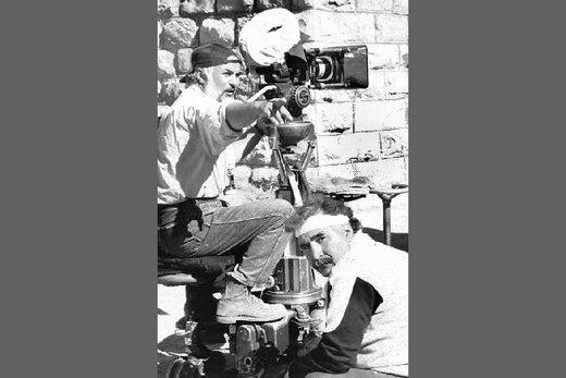 درگذشت علی بابایی و پیام تسلیت انجمن عکاسان سینما