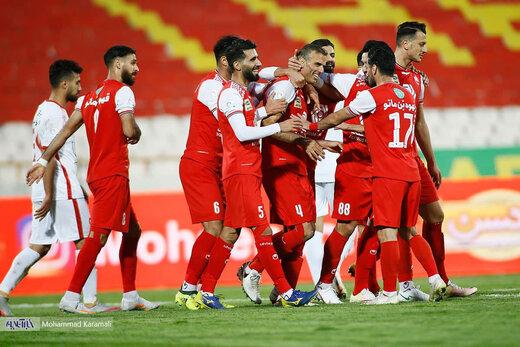 AFC: پرسپولیس میخواهد اولین قهرمان ایرانی باشد