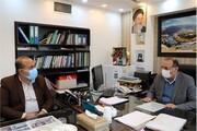 ثبتنام ۴۶۰۰ فرزند یتیم و محسنین در سامانه اکرام ایتام و محسنین کمیته امداد چهارمحال وبختیاری